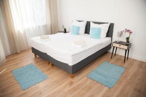 Apartment Haus Heidelberg, Aparthotels  Heidelberg - big - 5