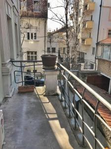Apartment Kovacevic, Apartmanok  Újvidék - big - 10