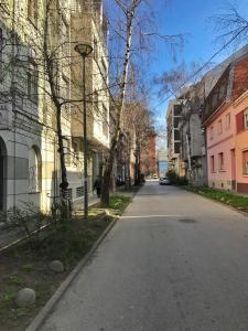 Apartment Kovacevic, Apartmanok  Újvidék - big - 9