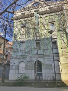 Apartment Kovacevic, Apartmanok  Újvidék - big - 5