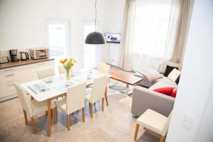 Apartment Haus Heidelberg, Aparthotels  Heidelberg - big - 29