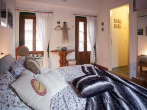 B&B Contrada Lunga, Bed and breakfasts  Abbadia Lariana - big - 5