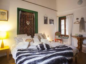 B&B Contrada Lunga, Bed and breakfasts  Abbadia Lariana - big - 4