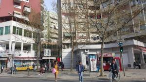 Hotel Austria, Hotels  Tirana - big - 34
