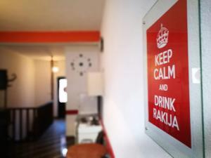 Balkaneros Hostel - фото 4