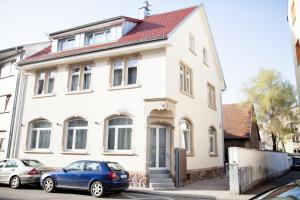 Apartment Haus Heidelberg, Aparthotels  Heidelberg - big - 53