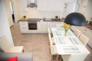Apartment Haus Heidelberg, Aparthotels  Heidelberg - big - 52