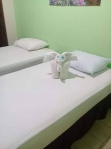 Hotel Rey de Reyes, Szállodák  Managua - big - 22