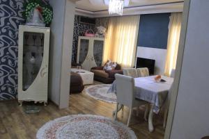 Seaside Luxe House, Ferienhäuser  Baku - big - 49