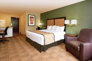 Extended Stay America - Washington, D.C. - Chantilly - Dulles South, Residence  Chantilly - big - 10