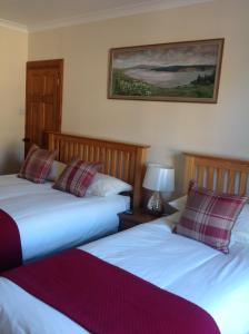 Bed and Breakfast at 4 - Accommodation - Thurso
