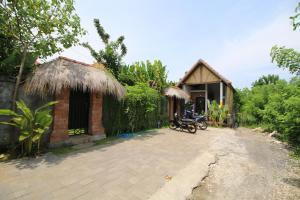 Green Bowl Bali Homestay, Alloggi in famiglia  Uluwatu - big - 26