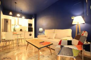 Apartamento Calatrava Luxury