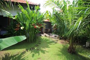Green Bowl Bali Homestay, Alloggi in famiglia  Uluwatu - big - 27