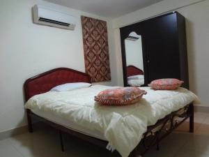 ASIA Guesthouse & Saloon, Affittacamere  Phnom Penh - big - 13