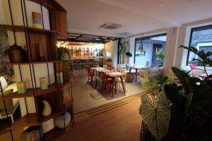 YATS Colony, Hotely  Yogyakarta - big - 34