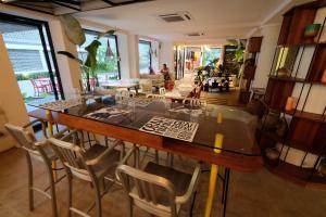 YATS Colony, Hotely  Yogyakarta - big - 33
