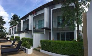 The Pool 72, Apartments  Bophut  - big - 3