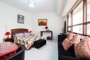 P&S Suites ^ Icon, Apartmanok  Manila - big - 1