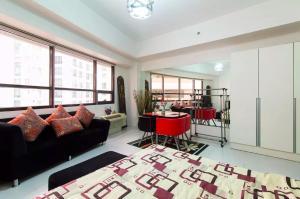 P&S Suites ^ Icon, Apartmanok  Manila - big - 20