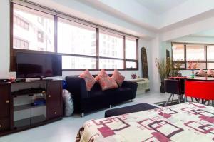 P&S Suites ^ Icon, Apartmanok  Manila - big - 19