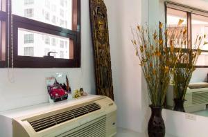 P&S Suites ^ Icon, Apartmanok  Manila - big - 18
