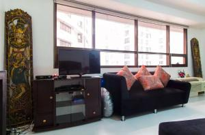 P&S Suites ^ Icon, Apartmanok  Manila - big - 29