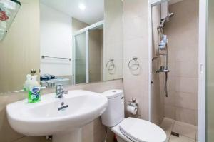 P&S Suites ^ Icon, Apartmanok  Manila - big - 27