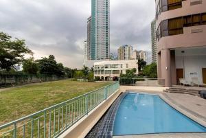 P&S Suites ^ Icon, Apartmanok  Manila - big - 26