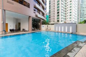 P&S Suites ^ Icon, Apartmanok  Manila - big - 25