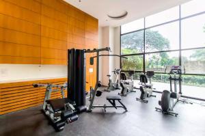 P&S Suites ^ Icon, Appartamenti  Manila - big - 24