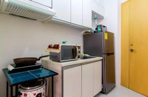 P&S Suites ^ Icon, Appartamenti  Manila - big - 23