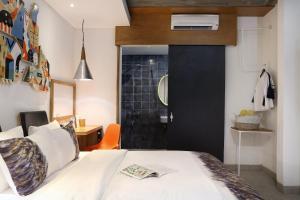 YATS Colony, Hotely  Yogyakarta - big - 16