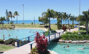 Montipora, Appartamenti  Airlie Beach - big - 1