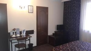 Отель Салем на Тулебаева, Алматы