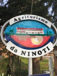 Agriturismo Da Ninoti, Farm stays  Treviso - big - 46