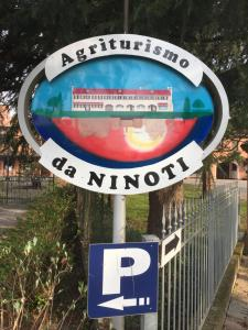 Agriturismo Da Ninoti, Agriturismi  Treviso - big - 47