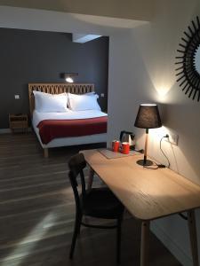 Les Coquilles, Hotely  Palavas-les-Flots - big - 14