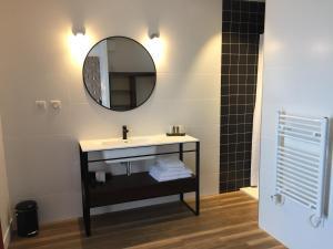 Les Coquilles, Hotely  Palavas-les-Flots - big - 11