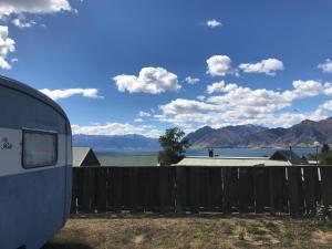 obrázek - Lake Hawea Hostel