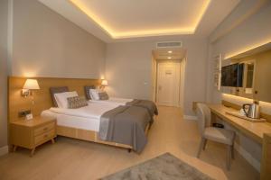 Gumus Han Hotel