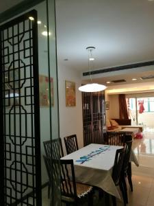 Su Zhou Xiao Cheng Gu Shi Apartment, Apartmány  Suzhou - big - 3