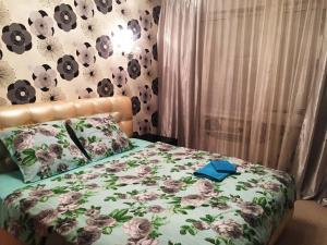 Apartment on Internatsionalnaya ulitsa 4a