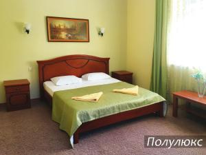 Отель Леона - фото 18