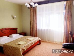 Отель Леона - фото 20