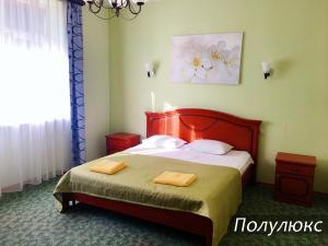 Отель Леона - фото 22