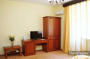 Отель Леона - фото 26