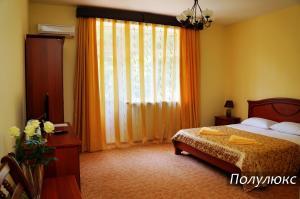 Отель Леона - фото 27