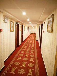 Yajiang Sun Moon Sea Hotel, Отели  Yajiang - big - 9