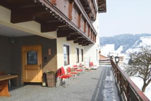 obrázek - Pension Leitenhof